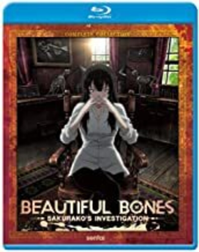 - Beautiful Bones (2pc) / (Anam Sub)
