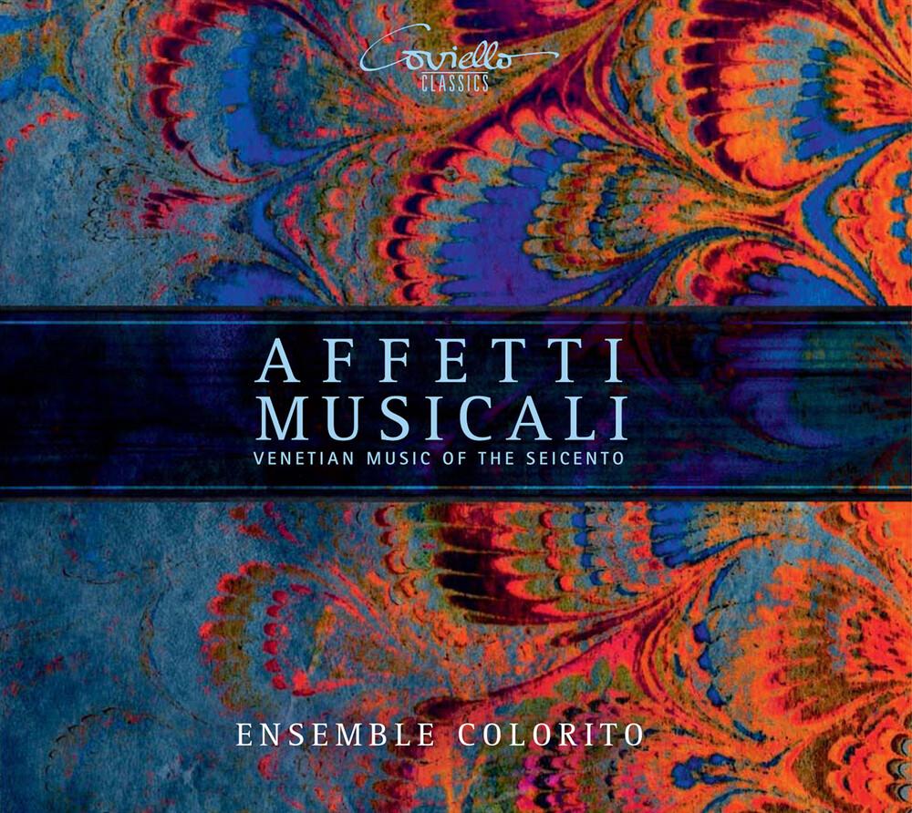 Affetti Musicali / Various - Affetti Musicali / Various