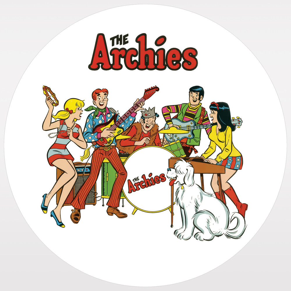 Archies - The Archies (Picture Disc Vinyl)