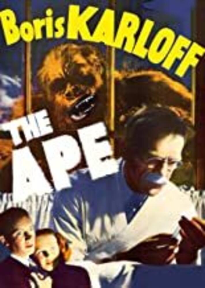 - The Ape
