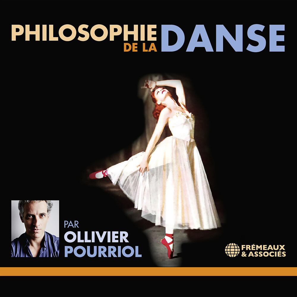 Pourriol - Philosophie De La Danse (3pk)