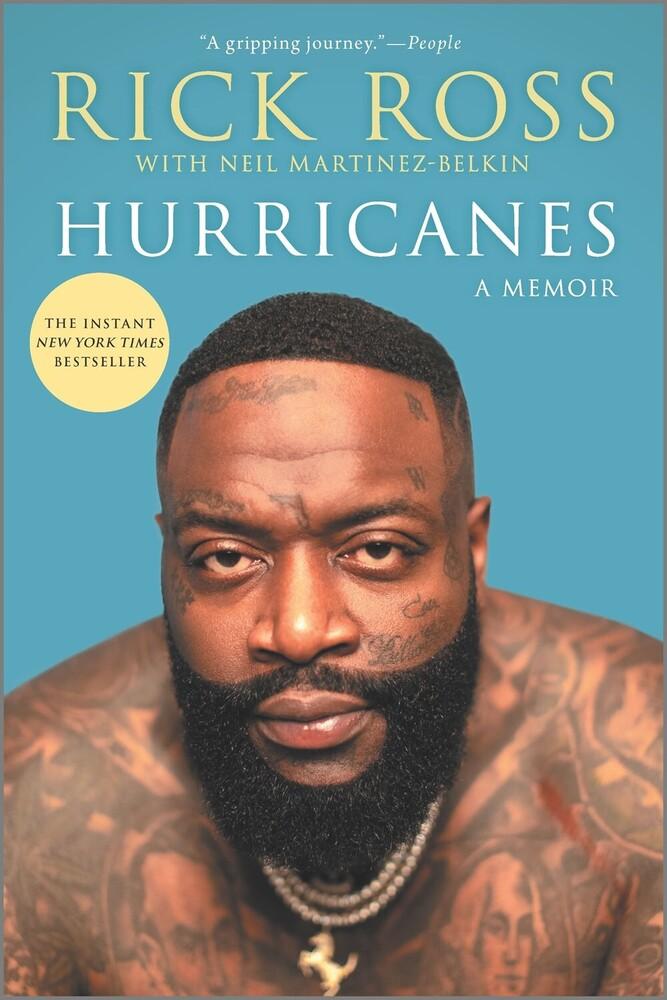 - Hurricanes: A Memoir