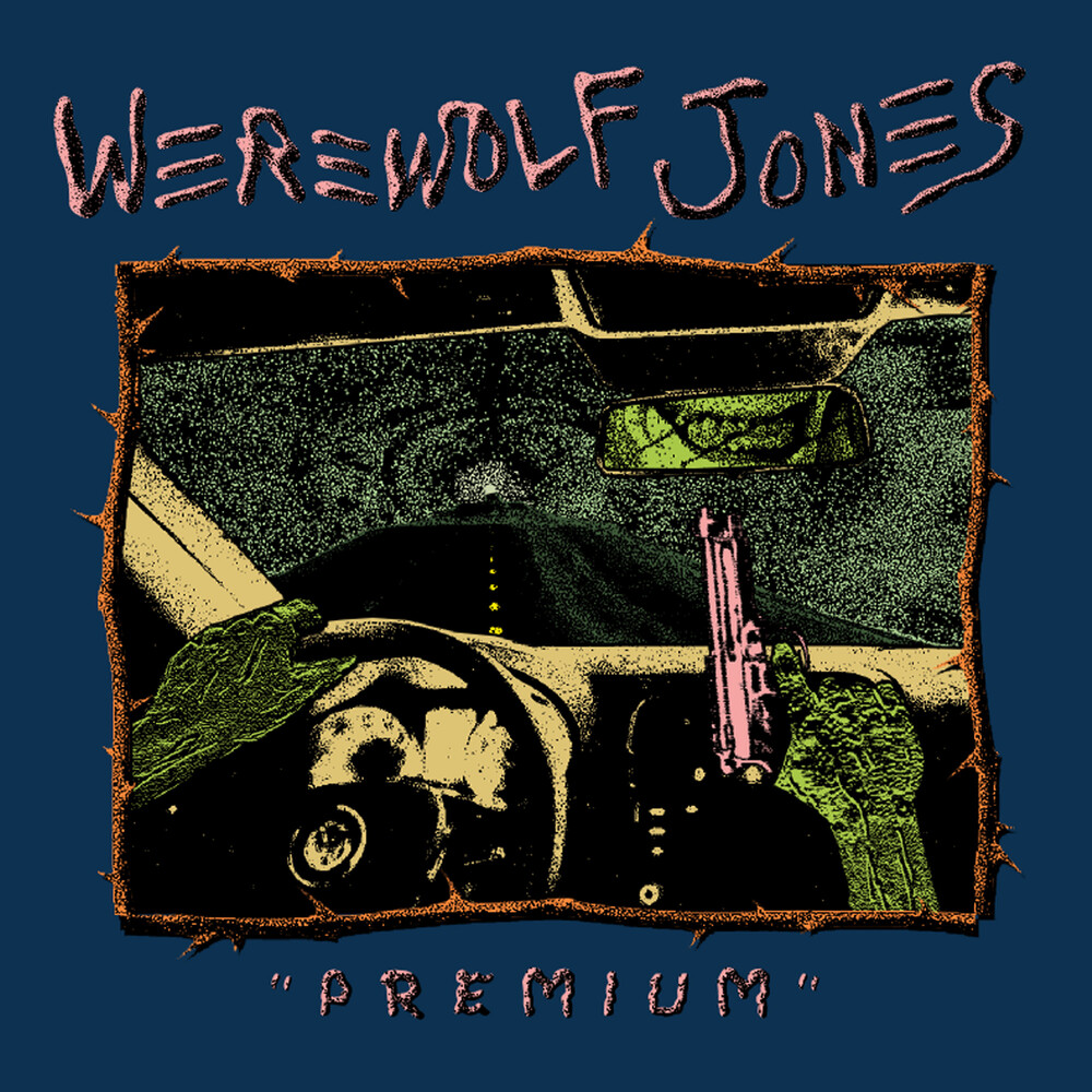Werewolf Jones - Premium