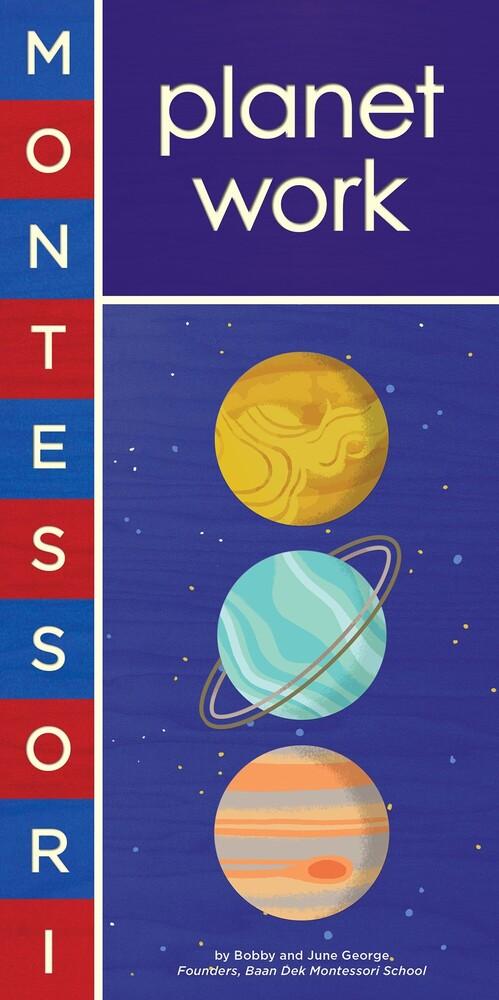 - Montessori: Planet Work