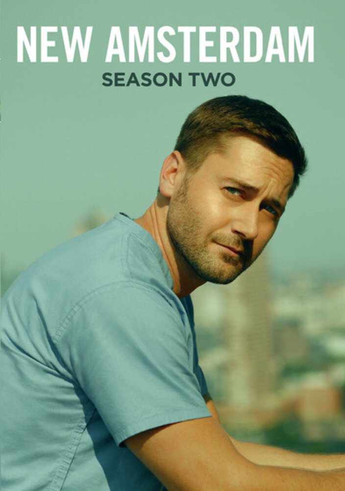 New Amsterdam: Season Two - New Amsterdam: Season Two