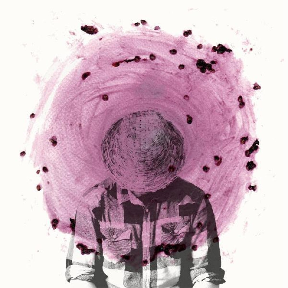 Peter Broderick - Blackberry [Clear Vinyl] (Purp) [Indie Exclusive]