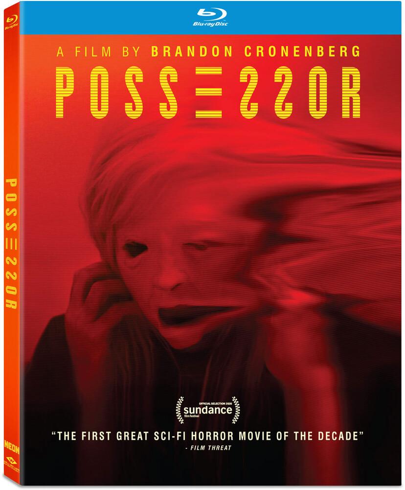 Possessor - Possessor