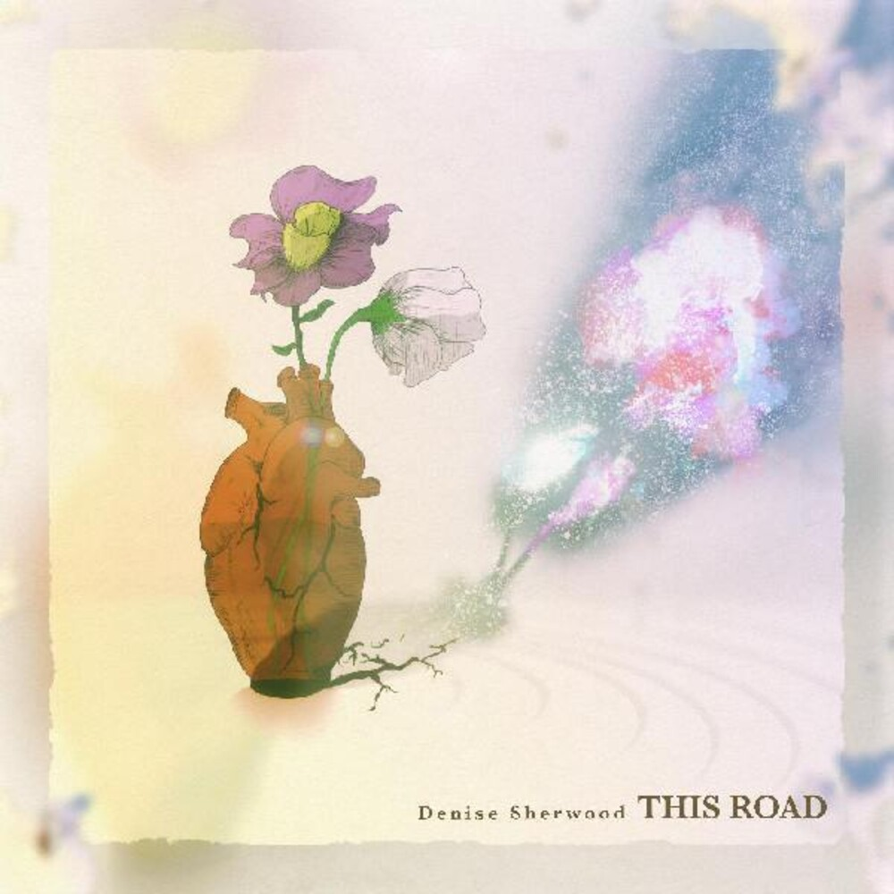 Denise Sherwood / Sherwood,Adrian / On-U Sound - This Road