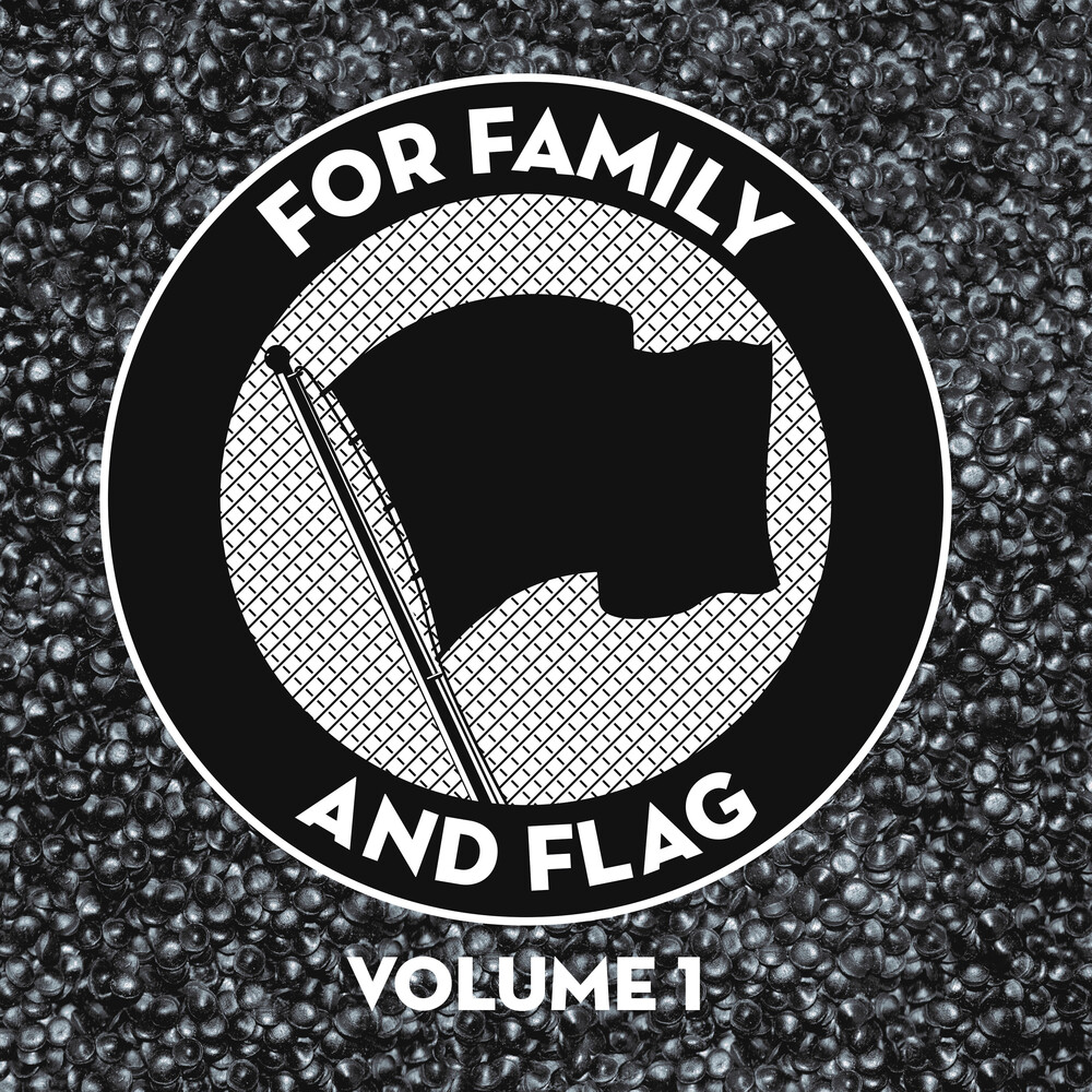 For Family And Flag 1 / Various - For Family And Flag 1 (Various Artists)
