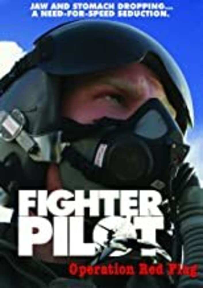 - Fighter Pilot: Operation Red Flag