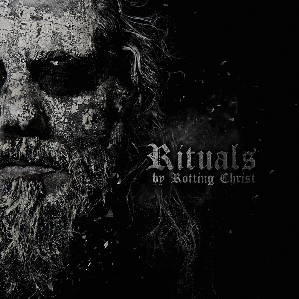 Rotting Christ - Rituals [Colored Vinyl] (Gate) [Limited Edition] (Red)