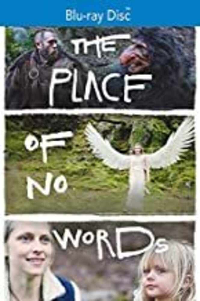 Place of No Words - The Place Of No Words