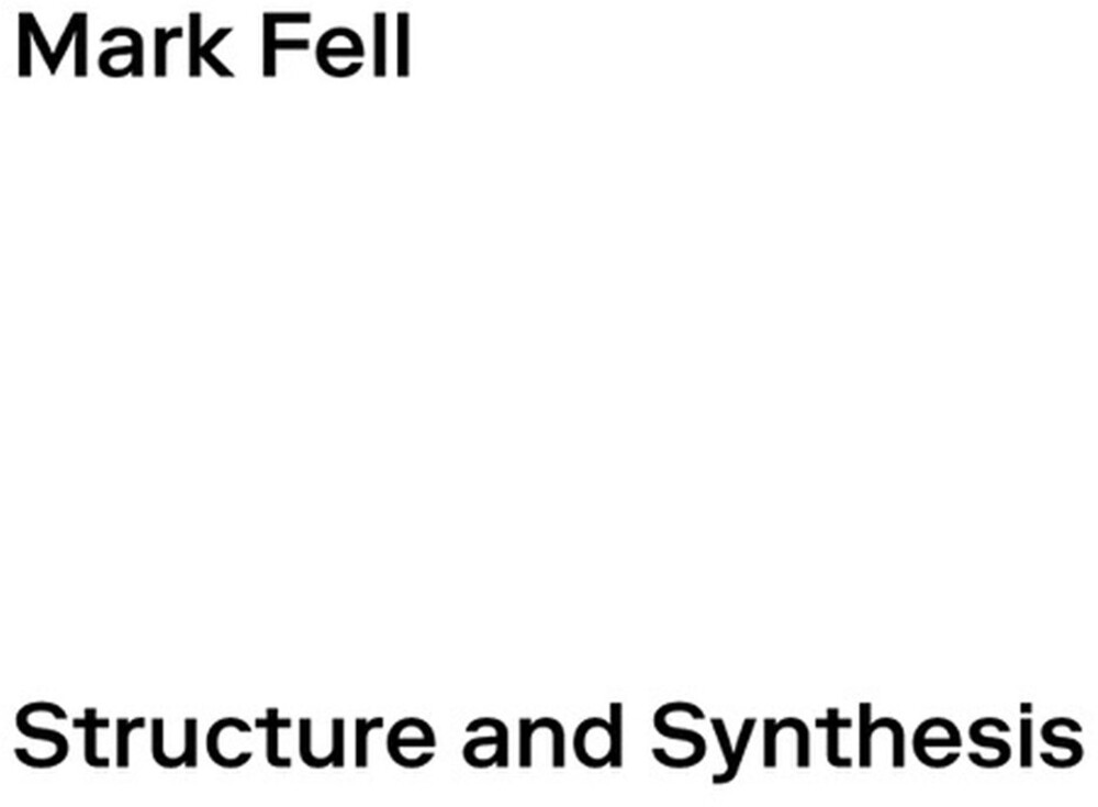 - Structure and Synthesis
