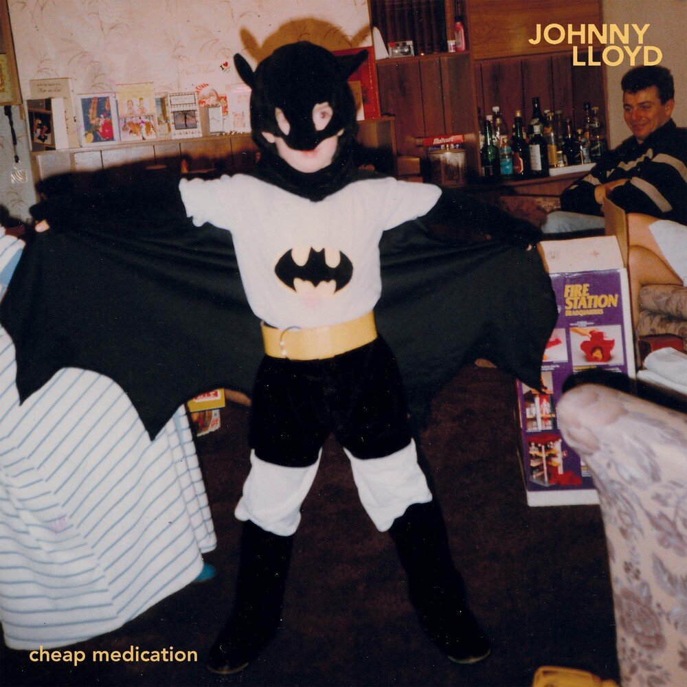 Johnny Lloyd - Cheap Medication