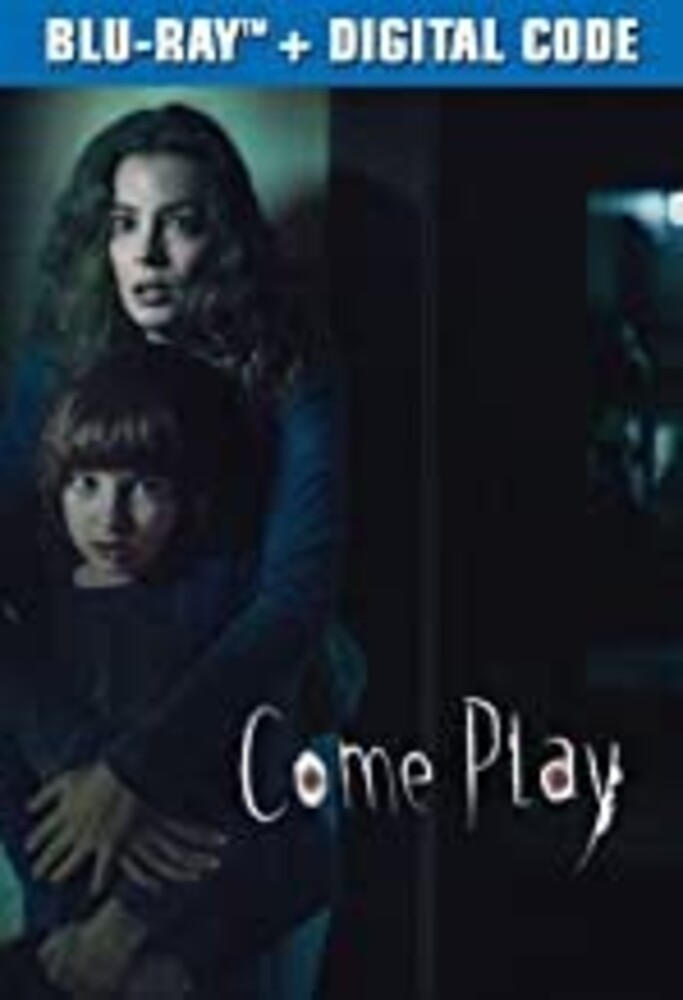 Come Play - Come Play / (Digc)