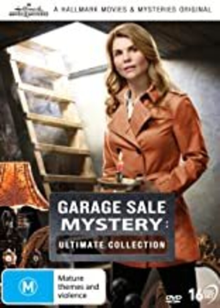 Garage Sale Mysteries: The Ultimate Collection - Garage Sale Mysteries: The Ultimate Collection