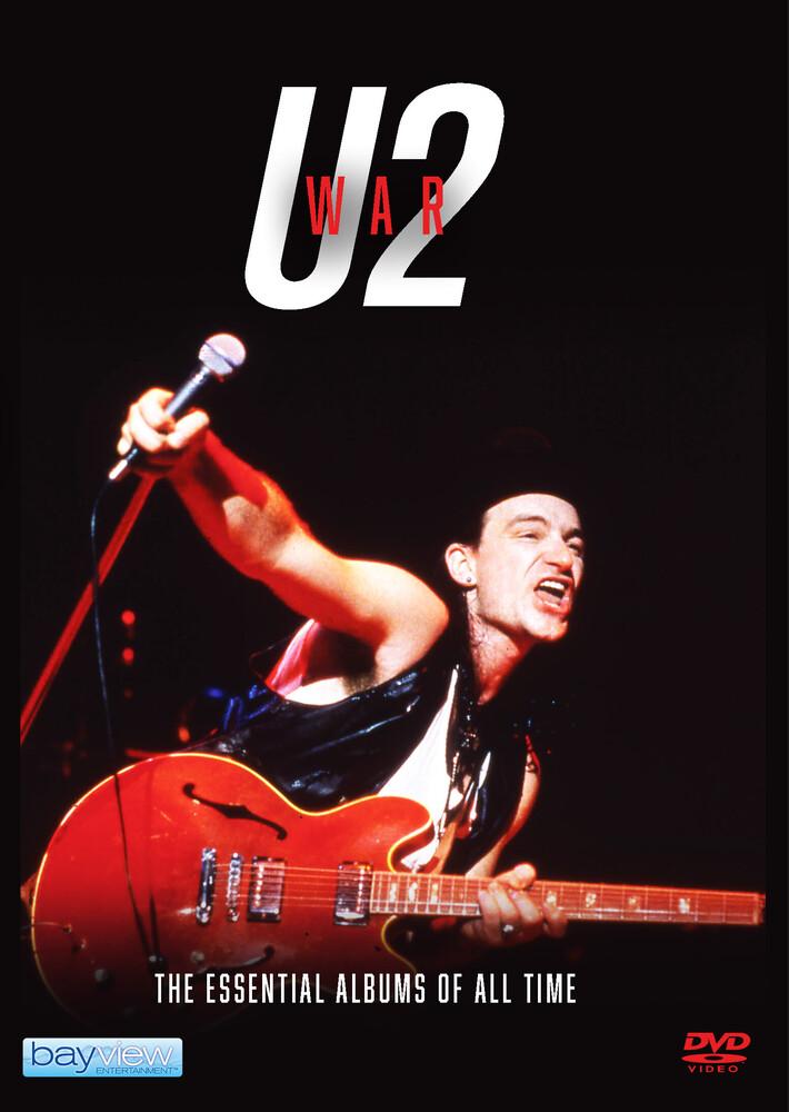 U2: War - U2: War