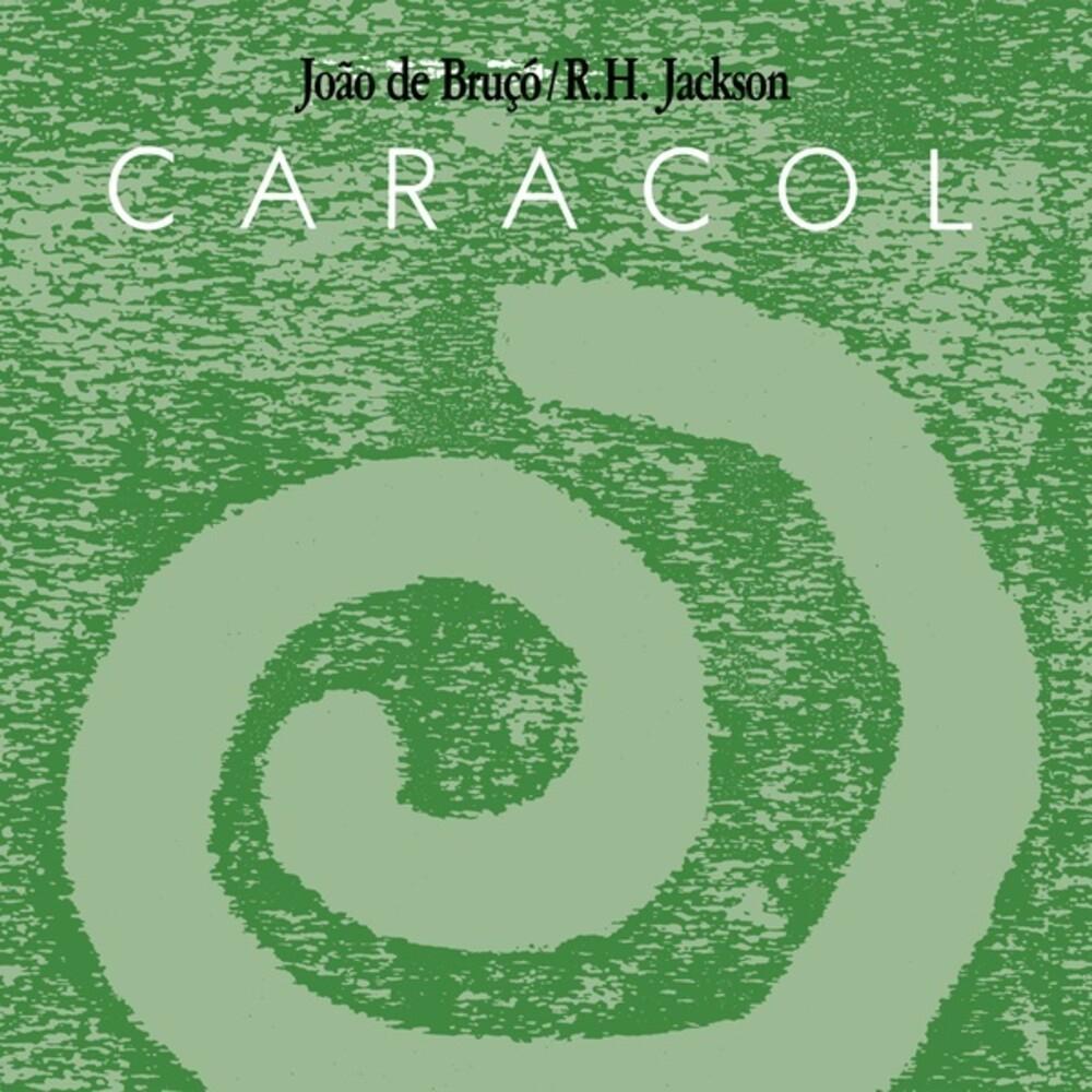 De Joao Bruxo / Jackson,RH - Caracol