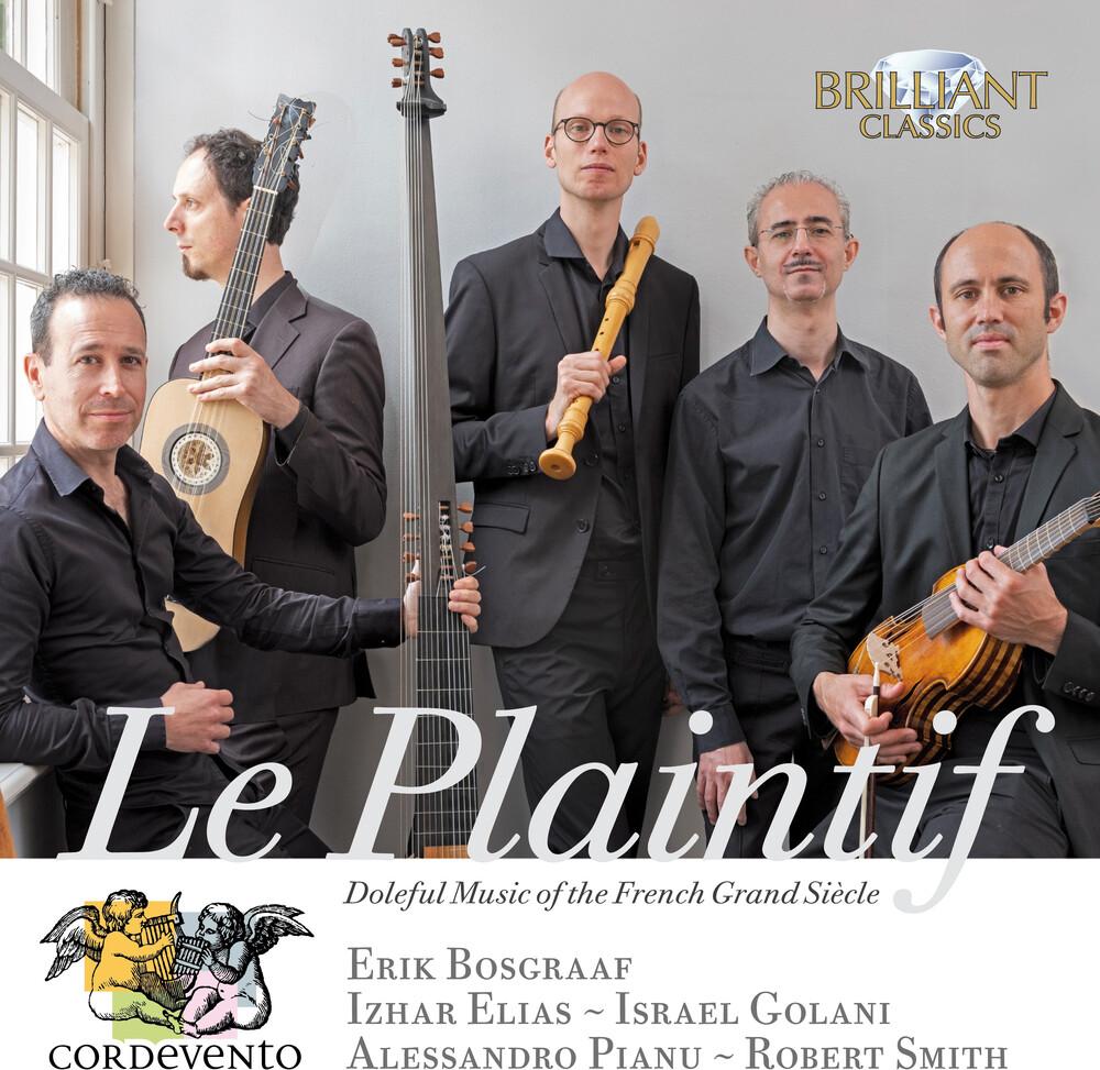 Le Plaintif / Various - Le Plaintif