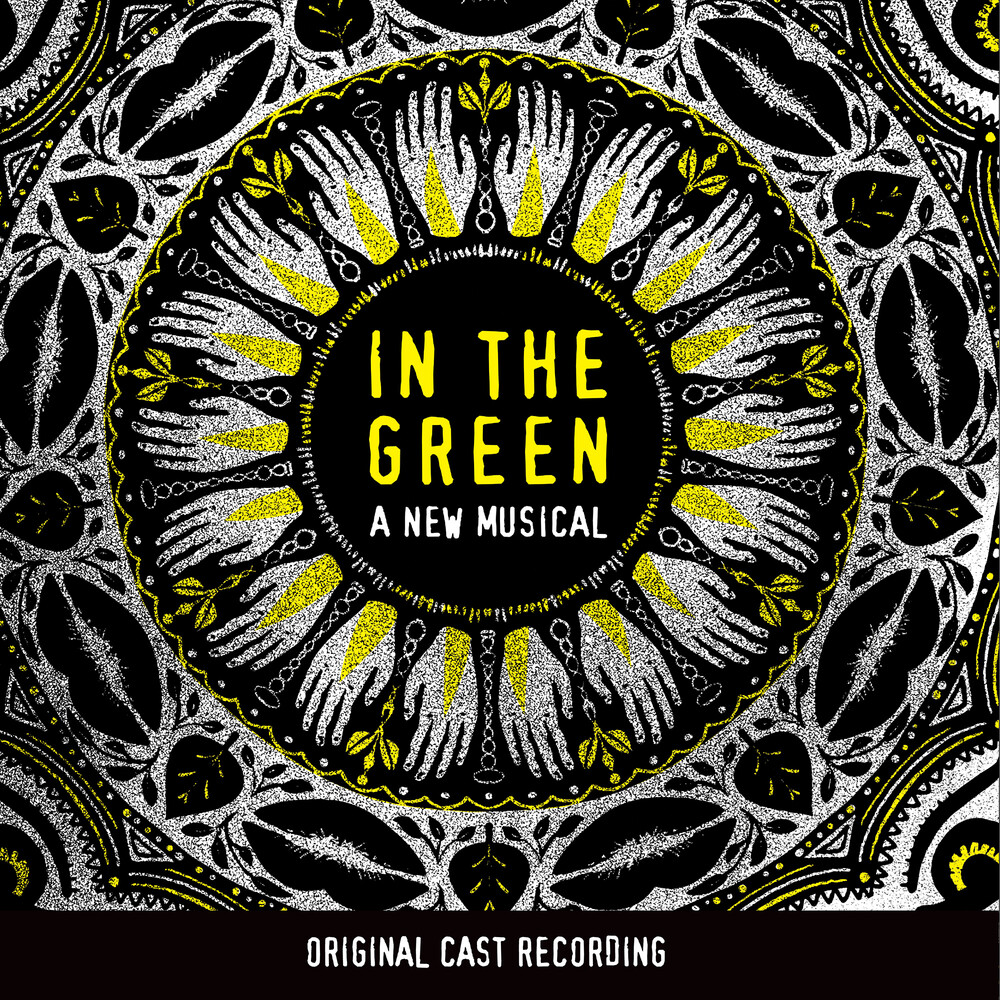 Grace McLean - In The Green / O.C.R.