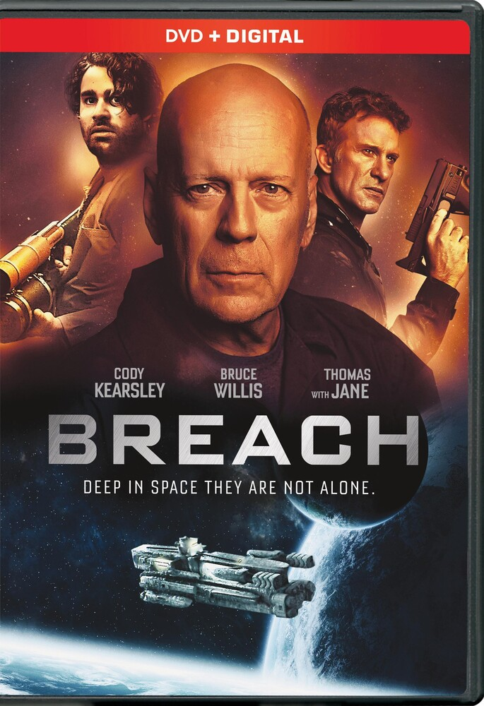 Breach [Movie] - Breach