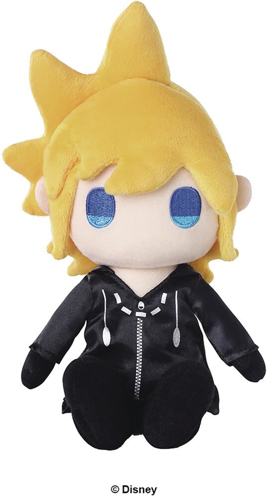 Square Enix - Square Enix - Kingdom Hearts III Roxas Plush