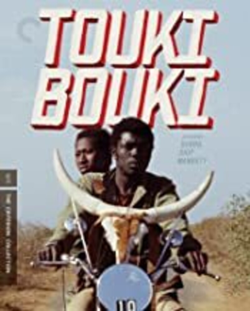 Criterion Collection: Touki Bouki - Touki Bouki (Criterion Collection)