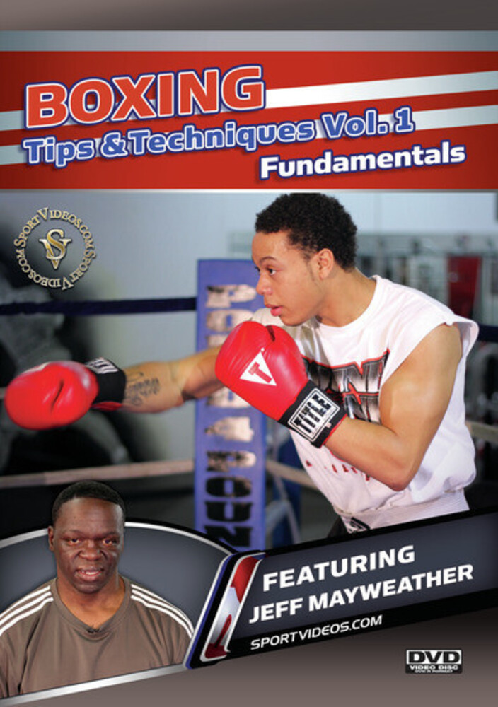 Boxing Tips & Techniques Vol 1 - Fundamentals - Boxing Tips And Techniques, Vol. 1 - Fundamentals