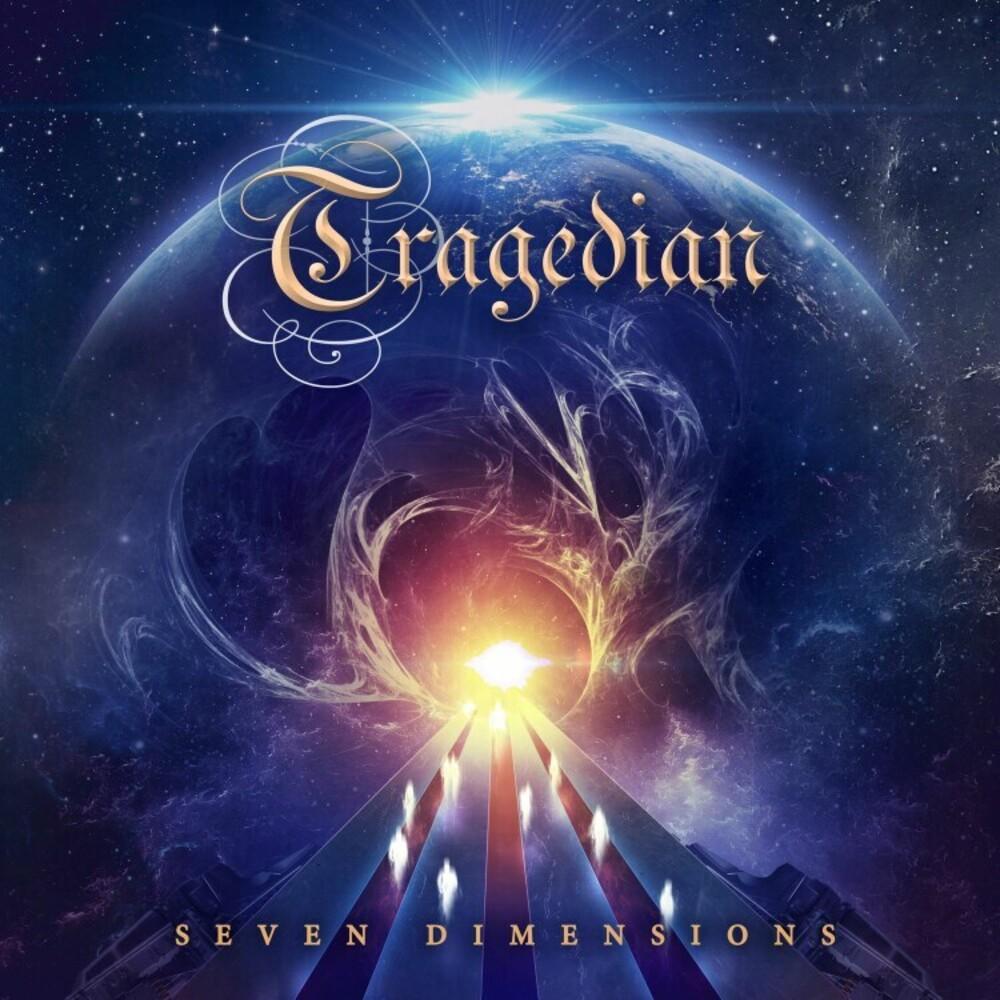 Tragedian - Seven Dimensions
