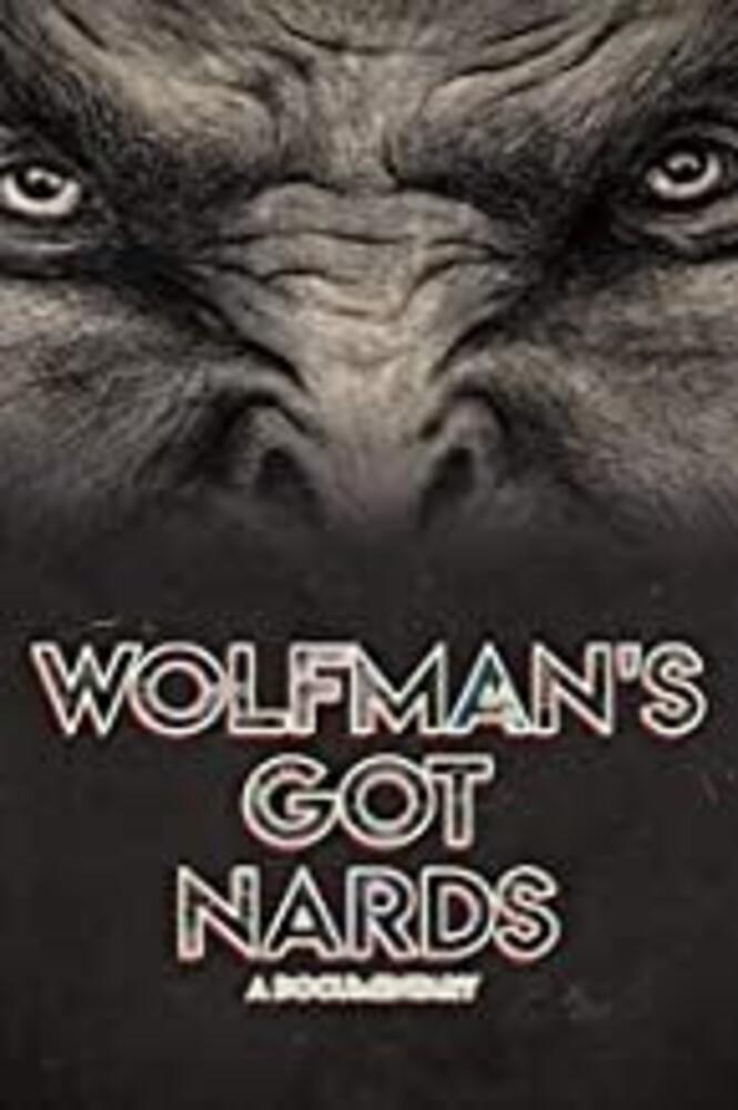 Wolfman's Got Nards - Wolfman's Got Nards / (Mod)
