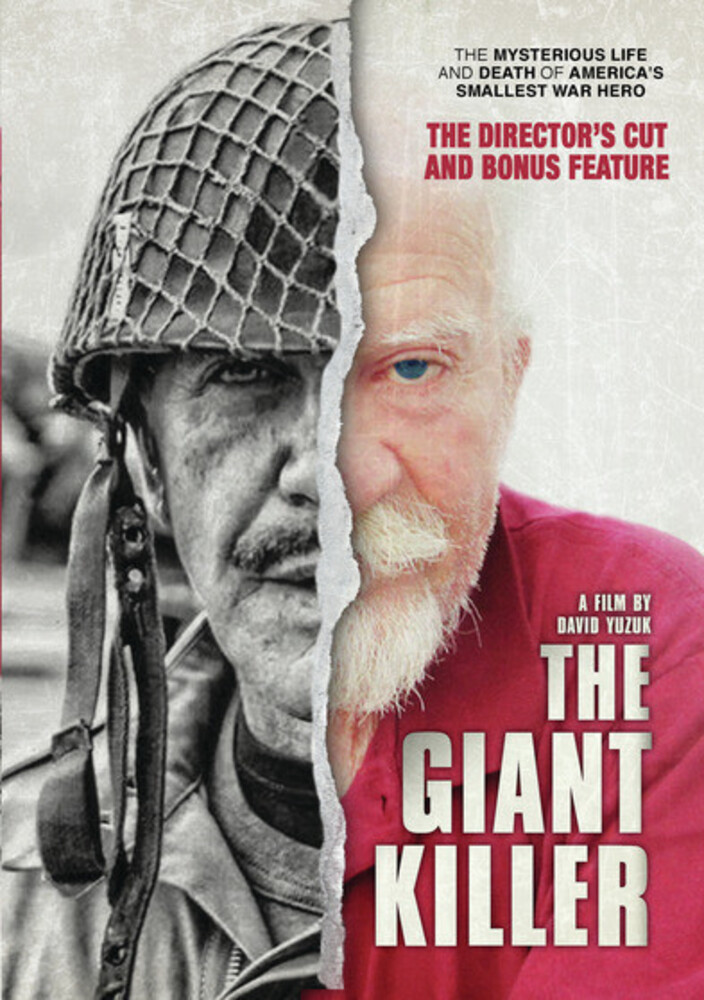 Giant Killer: Director's Cut - The Giant Killer (Director's Cut)