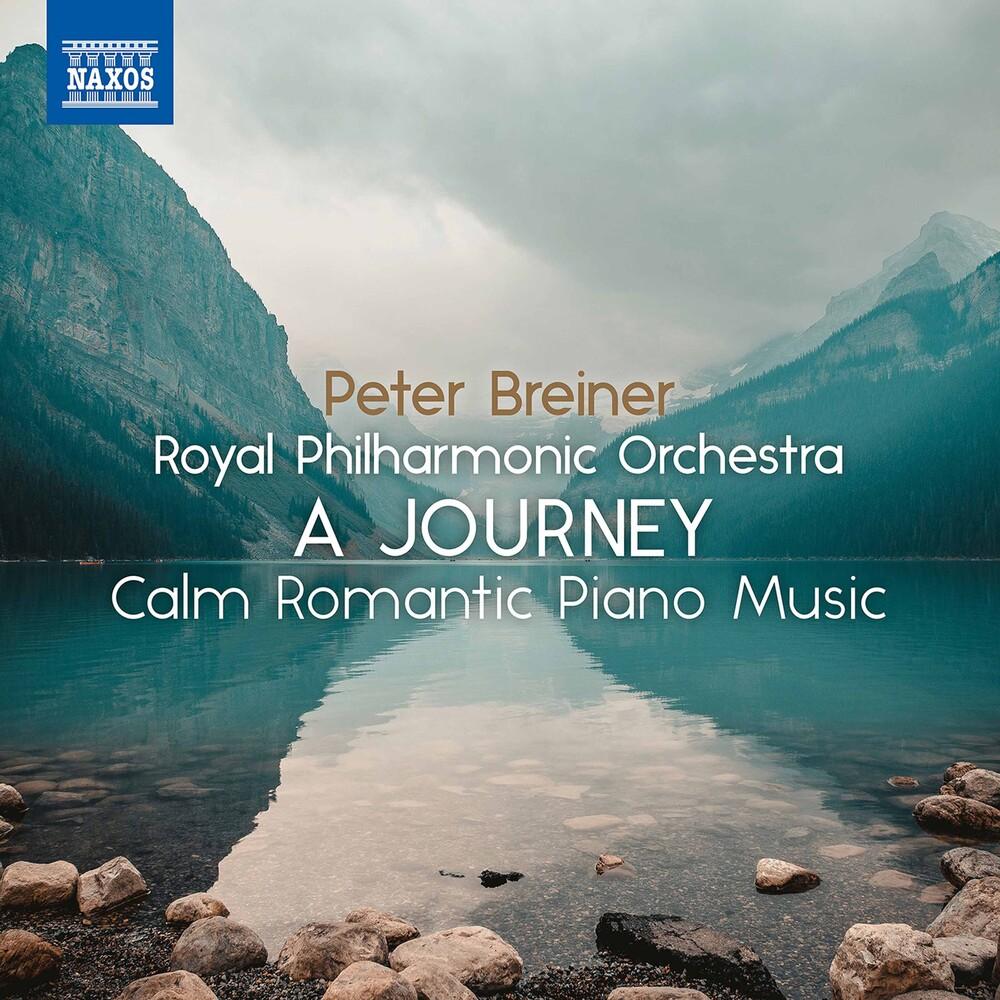 Breiner / Royal Philharmonic Orch / Breiner - Journey