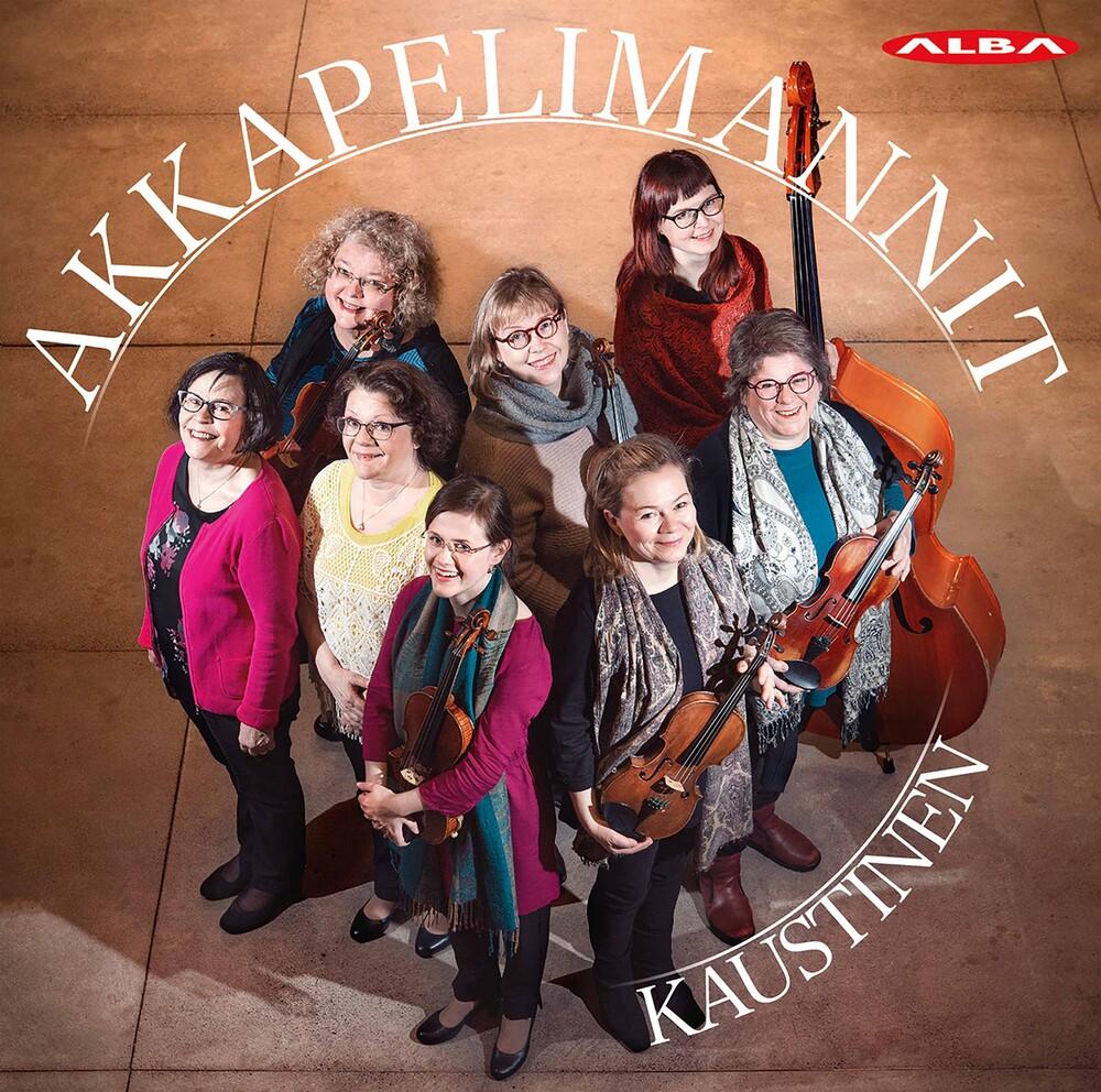 Kaustinen / Various - Kaustinen