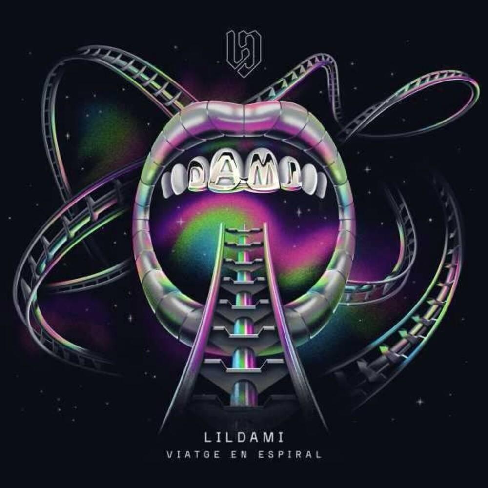 Lildami - Viatge En Espiral