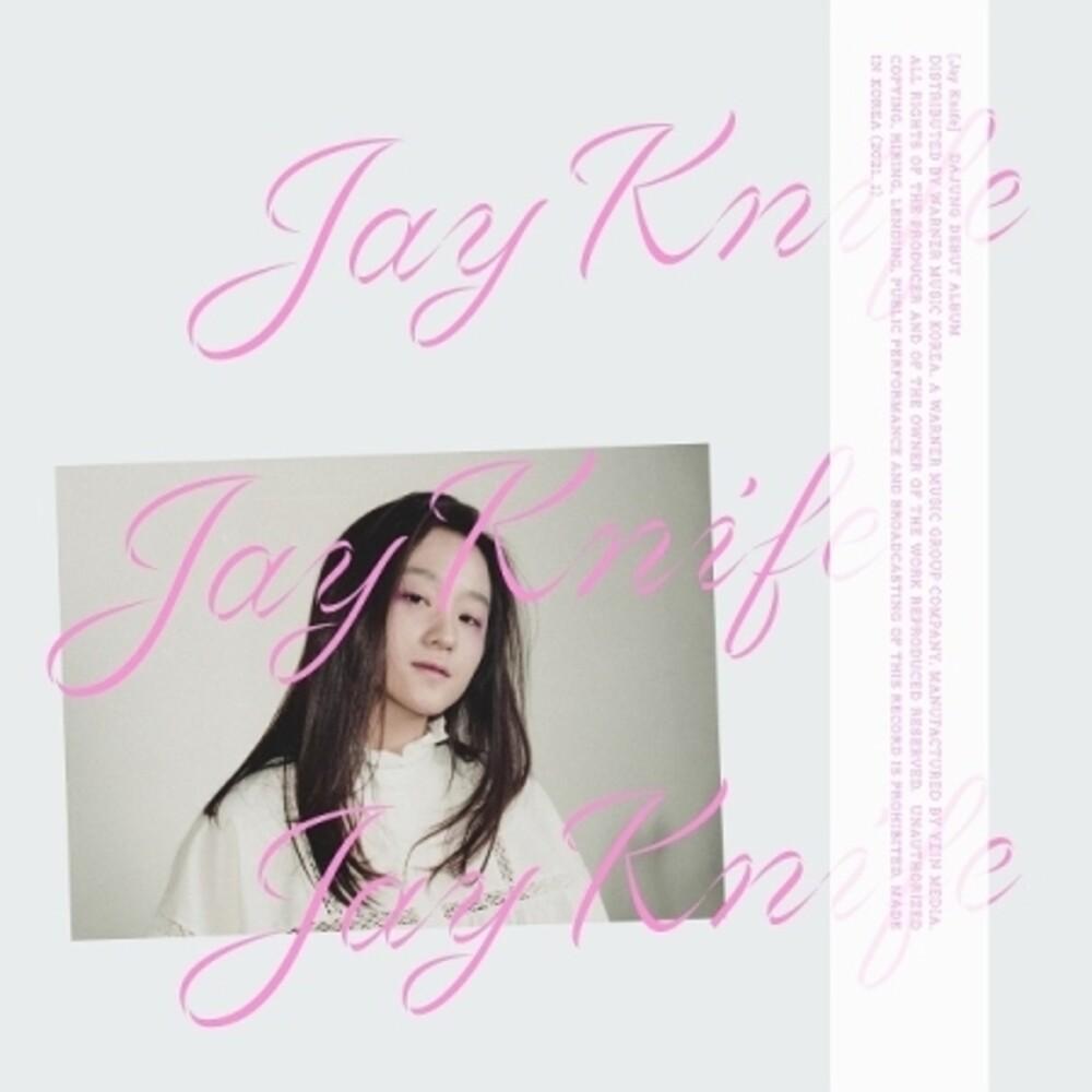 Dajung - Jay Knife
