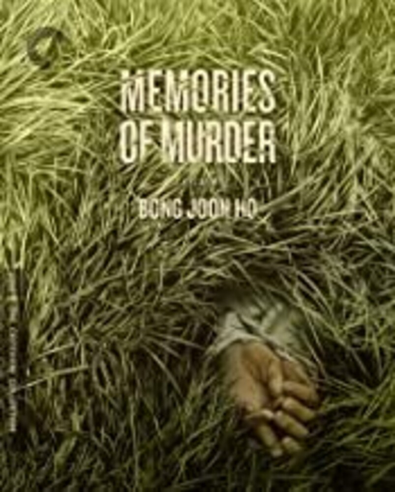 Kim Sang-Kyung - Memories of Murder (Criterion Collection)