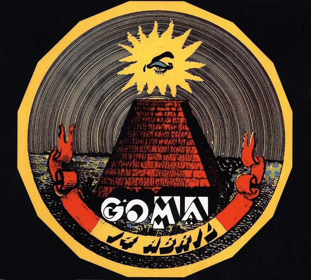 Goma - 14 De Abril (Spa)