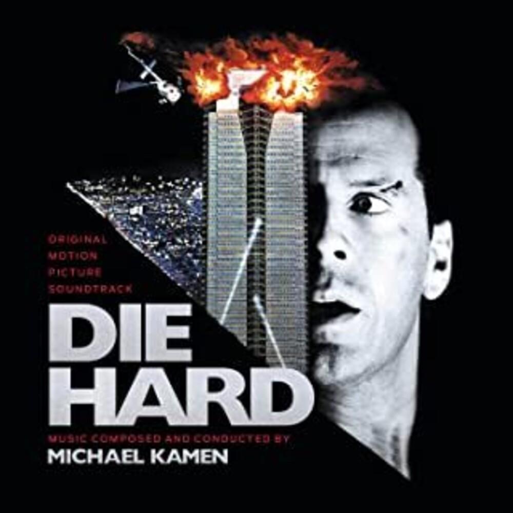 Michael Kamen  (Ltd) (Ita) - Die Hard (Original Soundtrack) [Limited]