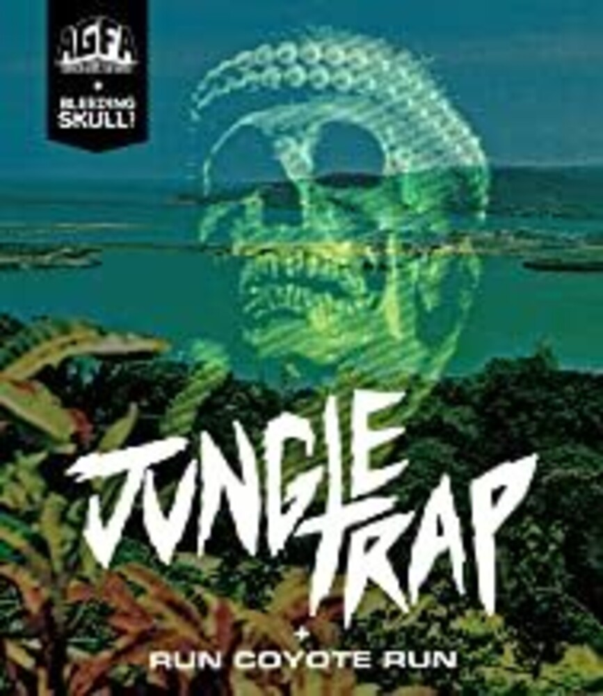 - Jungle Trap & Run Coyote Run