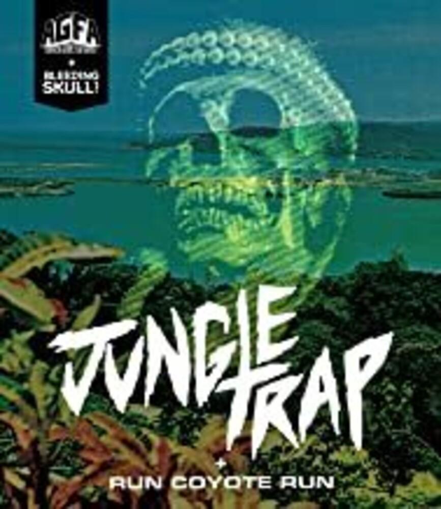 - Jungle Trap & Run Coyote Run