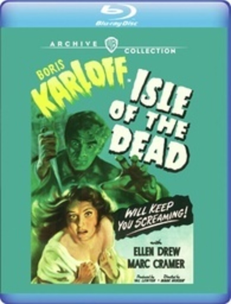 - Isle of the Dead