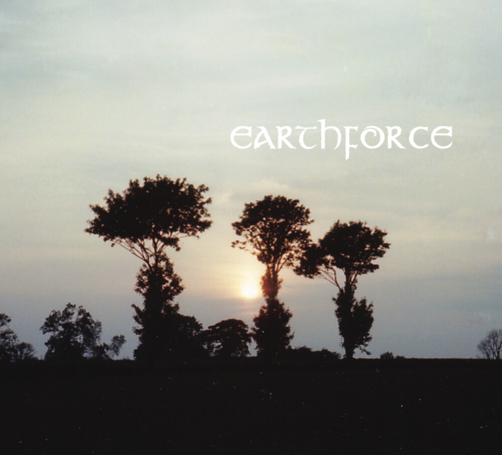 Earthforce - Earthforce [Remastered]