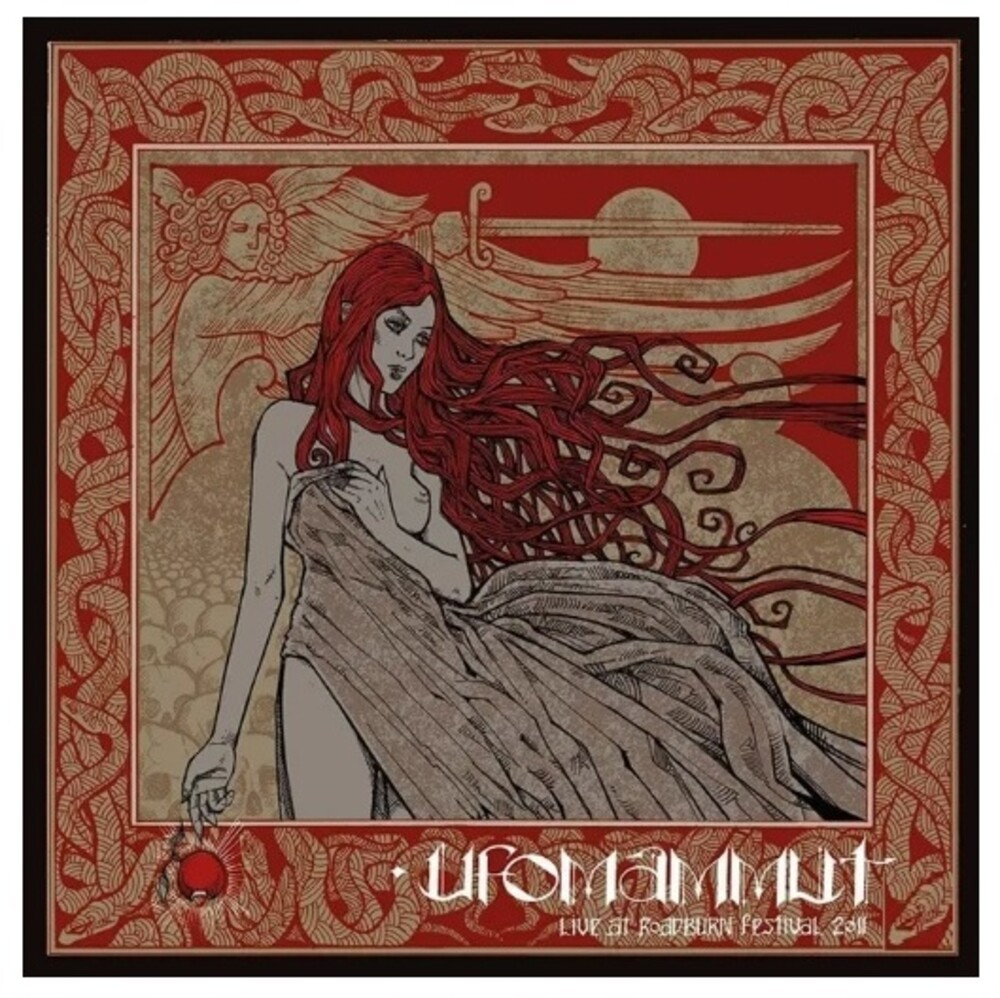 Ufomammut - Live At Roadburn 2011