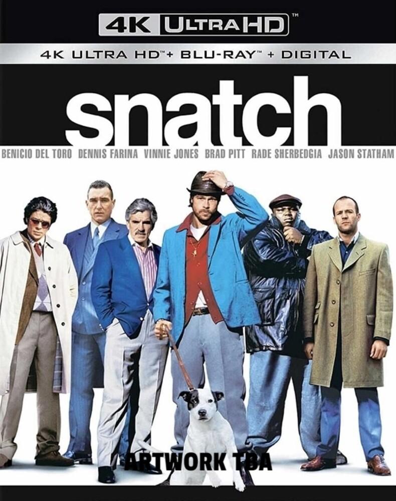 - Snatch