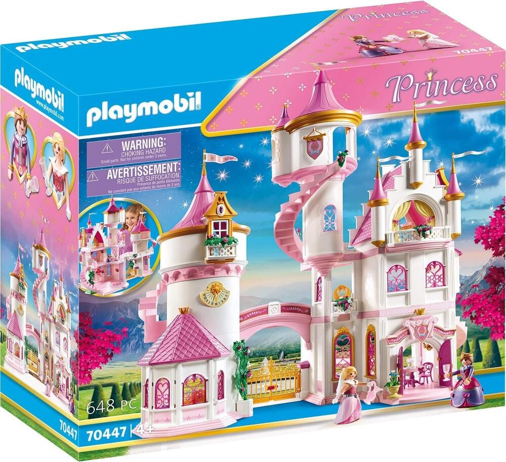 - Princess Large Princess Castle (Fig)