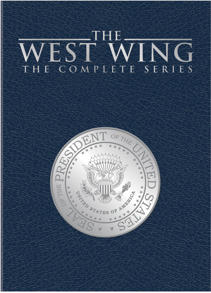 - West Wing: Complete Series (45pc) / (Box Rpkg)