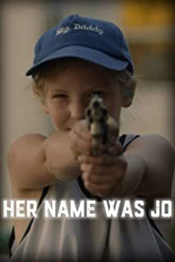 - Her Name Was Jo / (Mod)