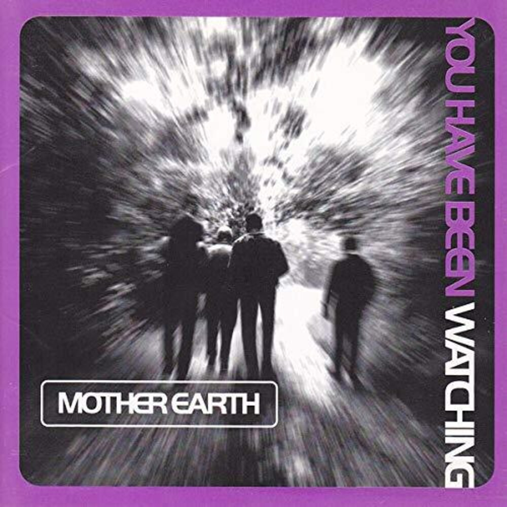 Mother Earth - You Have Been Watching (Lilac Vinyl) [Colored Vinyl]