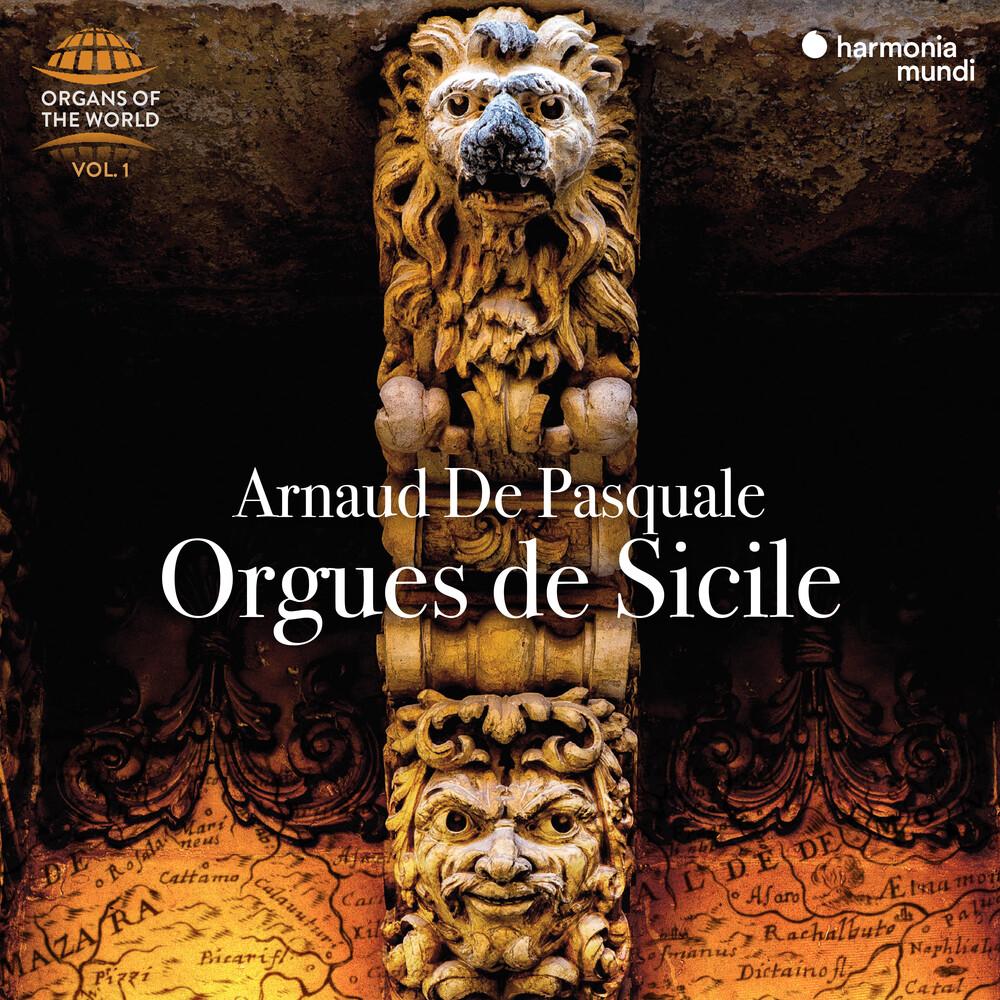 - Organs of the World Vol. 1