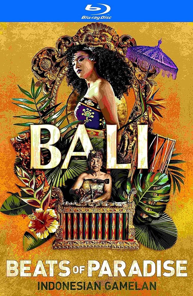 - Bali: Beats Of Paradise